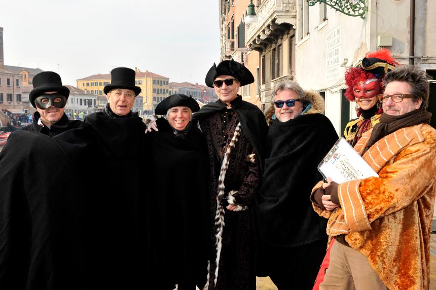 Carnevale di Venezia 2016 _Foto Autorita'