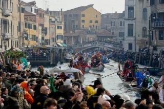 Carnevale di Venezia 2016_Rio2