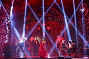 Rapunzel al Teatro EuropAuditorium Bologna con Lorella Cuccarini