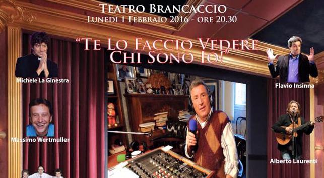 Serata benefica Gianni Elsner _ Brancaccio Roma tag