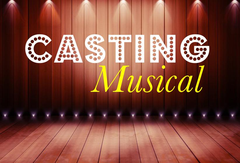 casting musical _ casting per musical