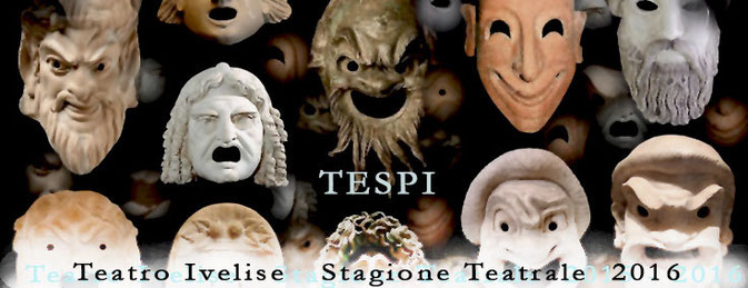stagione tespi 2016