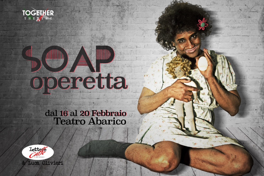 Soap Operetta _ locandina