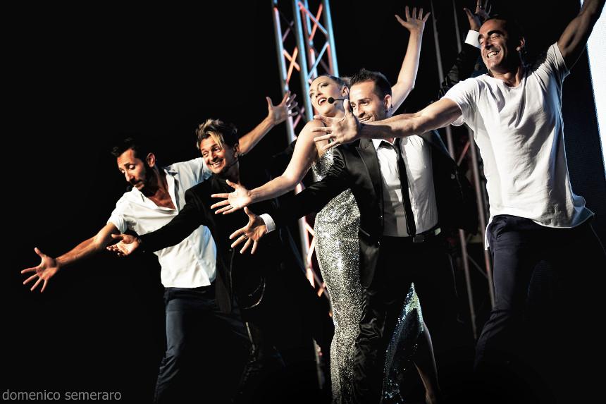 Apulia Musical 2016 - Manuel Frattini