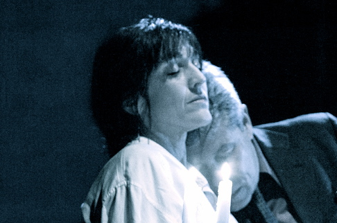 La canzone di Giasone e Medea debutta al Teatro S. Chiara di Brescia