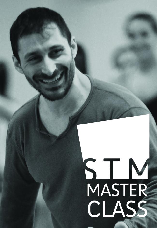 Michele MEROLA masterclass Foto 2