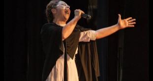 Brunella Platania georgie il musical tag
