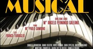 Con gli allievi di SFA concerto The Sound of Musical a Torino