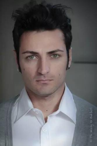 Dario Inserra - Arthur Buttman Georgie il Musical