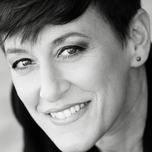 Francesca Taverni - Fame il Musical