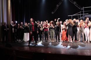 La Compagnia della Croce del Sud - Jesus Christ Superstar - locandina - regia + produzione 2