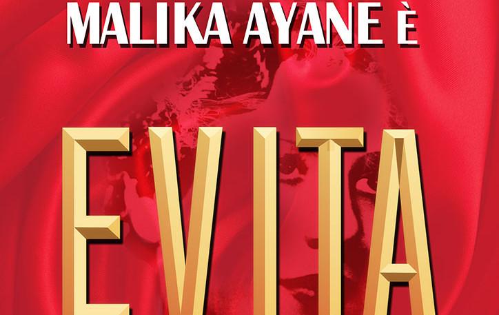 Malika Ayane - Evita Peron - Piparo tag