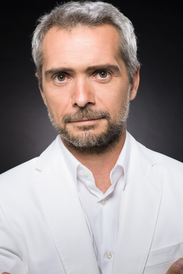 Stefano Eros Macchi
