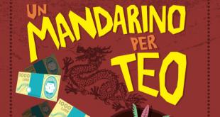 Un Mandarino Per Teo di Garinei e Giovannini torna con la regia di Stefano Eros Macchi - Locandina - 2016 tag