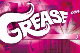 Grease a Milano nel 2017 - audizioni per cast e ruoli e concorso per logo