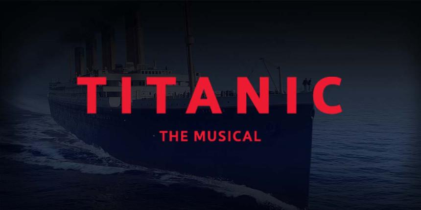 Titanic Bologna Summer Musical Festival 2016