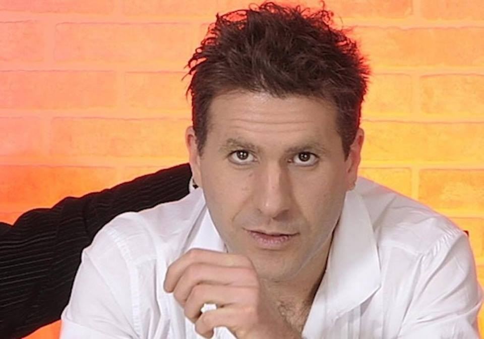 Tiziano Barbafiera autore musiche Georgie il Musical