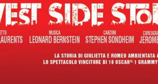 West Side Story torna in scena - a Milano - Prevendite aperte