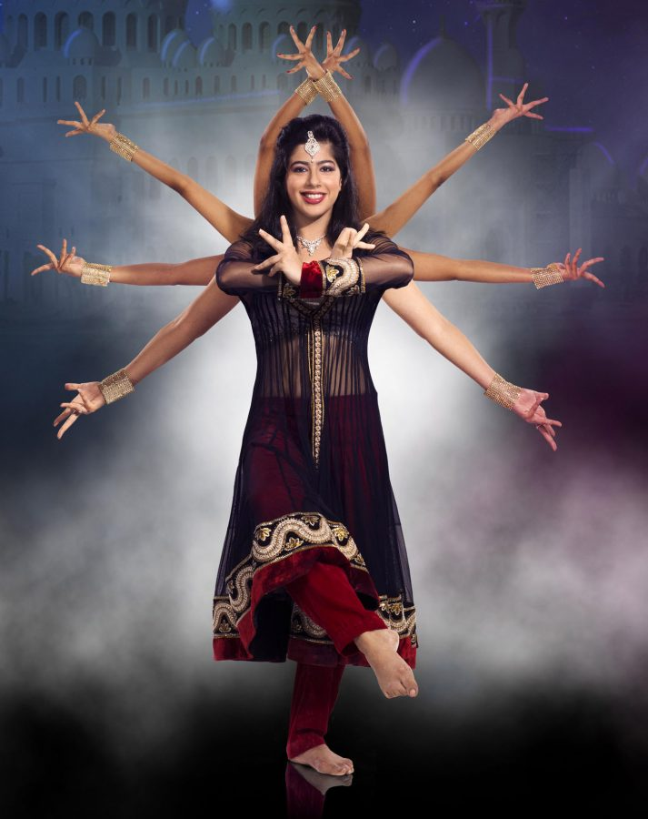 Beyond Bollywood al Teatro degli Arcimboldi
