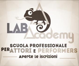 Lab Academy banner