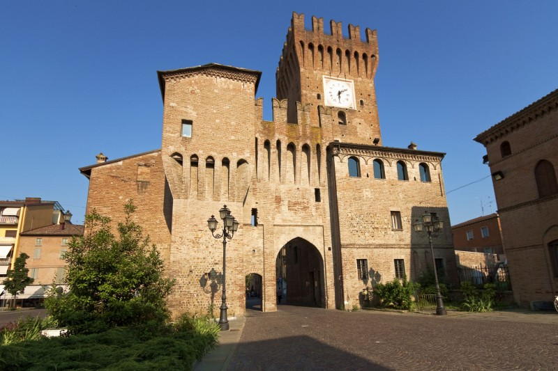 Torrione di Spilamberto (Location) - Messer Filippo