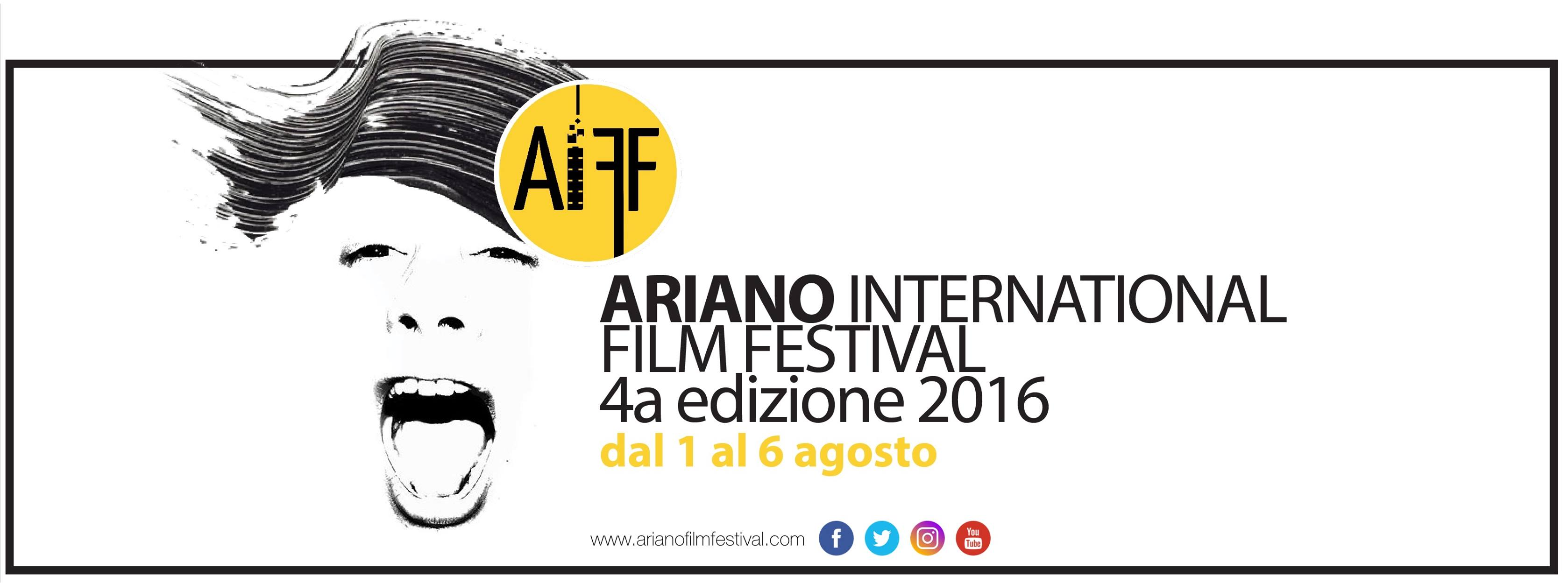 Ariano International Film Festival 2016