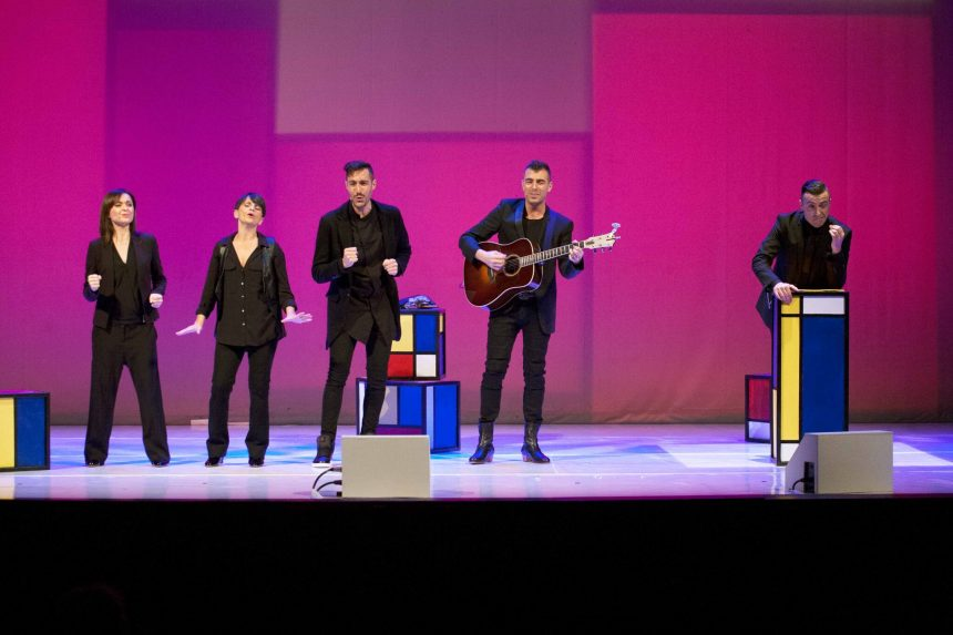 Bologna - Teatro Duse 2016 2017 - oblivion