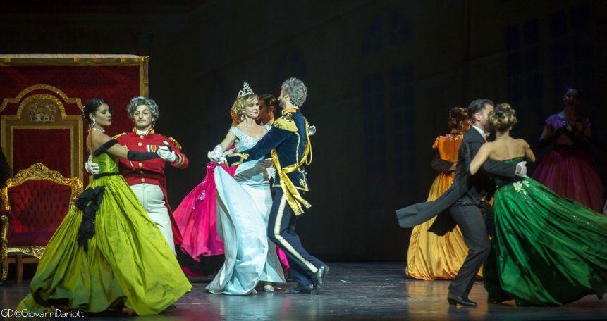 Bologna - Teatro Duse 2016 2017 - vacanze romane