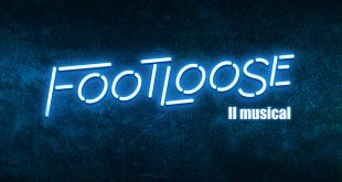 Cast Footloose il musical