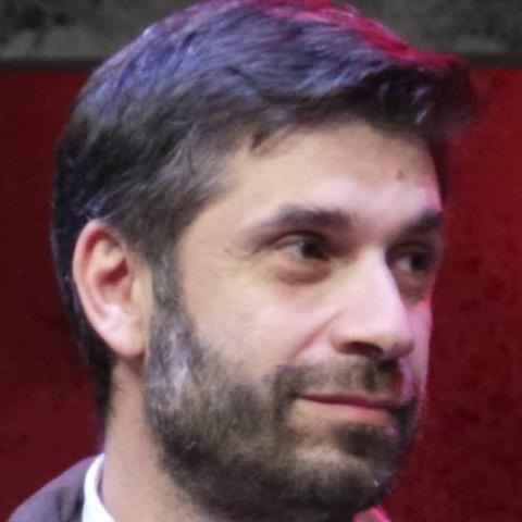 Simone Nardini