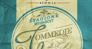 Stagione Teatro Ambra Jovinelli 2016 - 2017