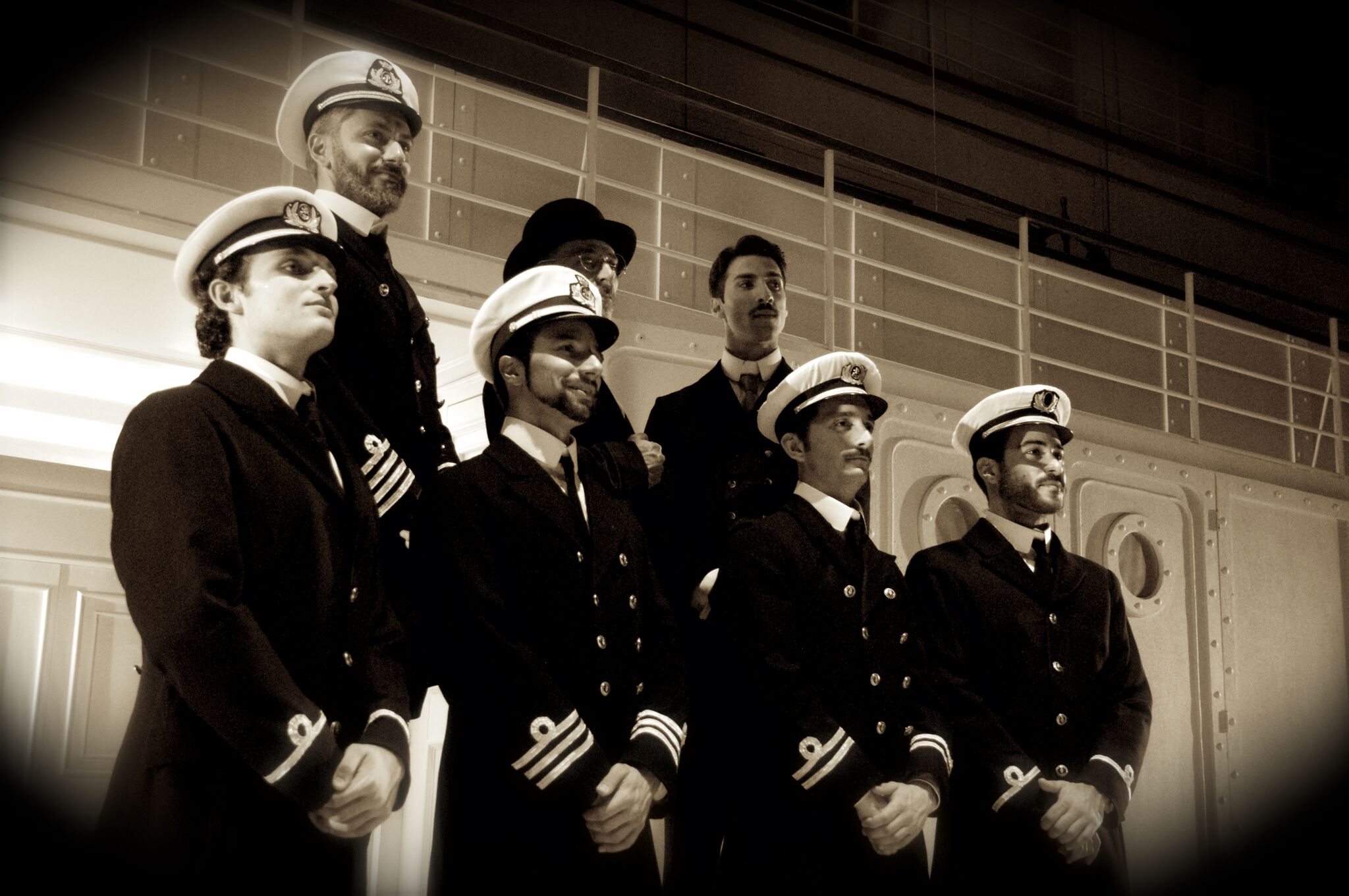 Titanic Bologna Summer Musical Festival 2016_2