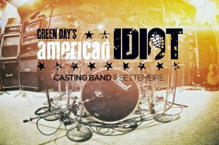 American Idiot Casting Band