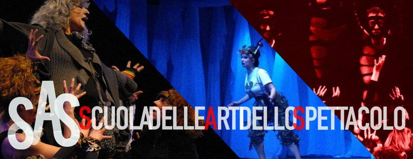Scuola delle Arti dello Spettacolo di Firenze - bando audizioni 2016 - 2017