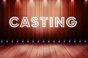 audizioni _ casting teatro