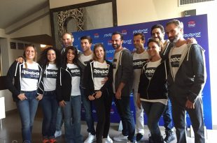 Footloose Musical Milano - cast showcase