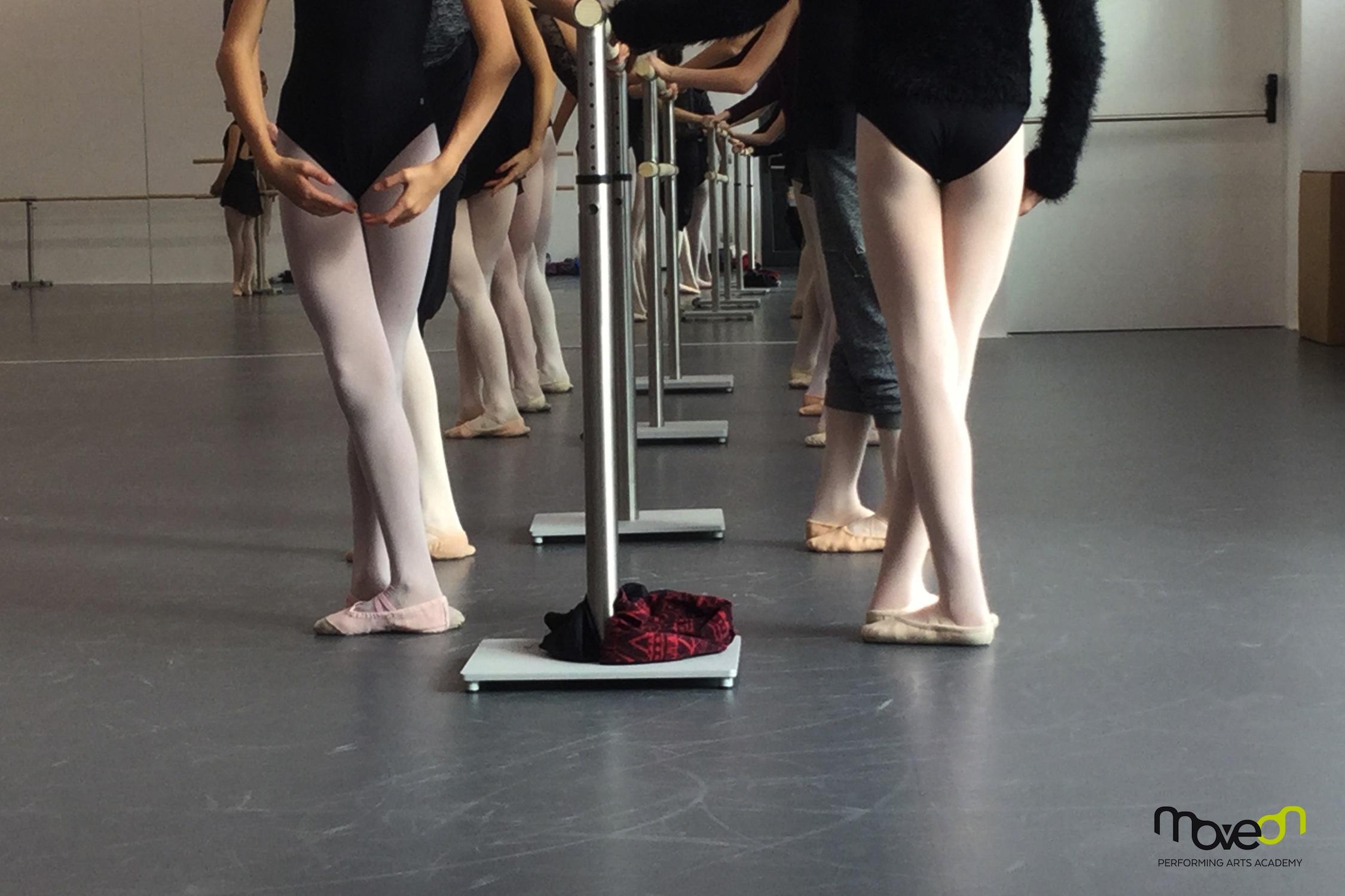 MoveOn - lezioni gratuite a Milano - attività 7