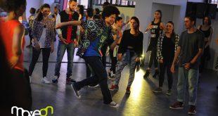 Audizioni per produzione Tv e video Milano MoveOn