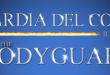 the bodyguard - guardia del corpo milano cast