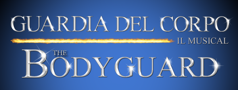 the bodyguard - guardia del corpo milano cast