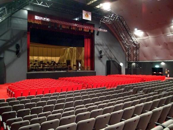 Creberg teatroBergamo 2016 2017