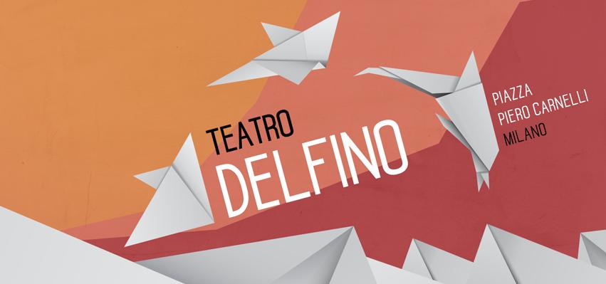 Teatro Delfino 2016 2017 MIlano
