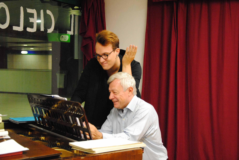Musical da Monteverdi a Lloyd Webber - Beniamino Borciani e Mario Borciani-