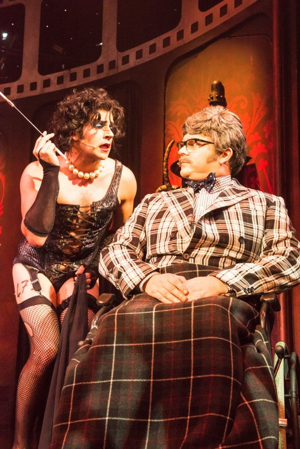 The Rocky Horror Show 2