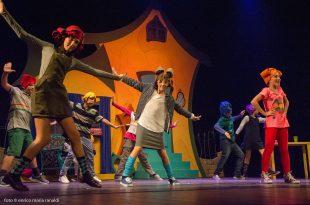 Familyshow Festival al Teatro Manzoni con Aladin, Pippi Calzelunghe e Monster Allergy
