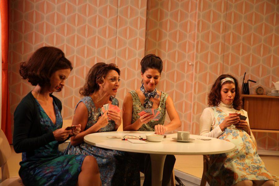 Due partite di Cristina Comencini al Teatro Manzoni di Milano dal 2 febbraio