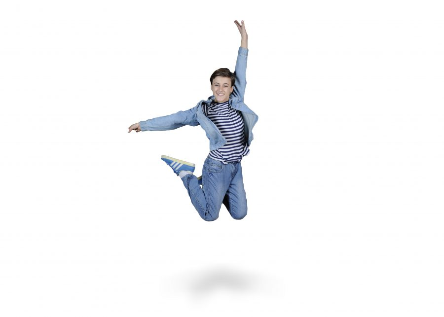 Billy Elliot 2017 Arcangelo Ciulla FOTO Maurizio D'Avanzo