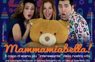 Elena Sofia Ricci prima regia teatrale -Roma Mammamiabella
