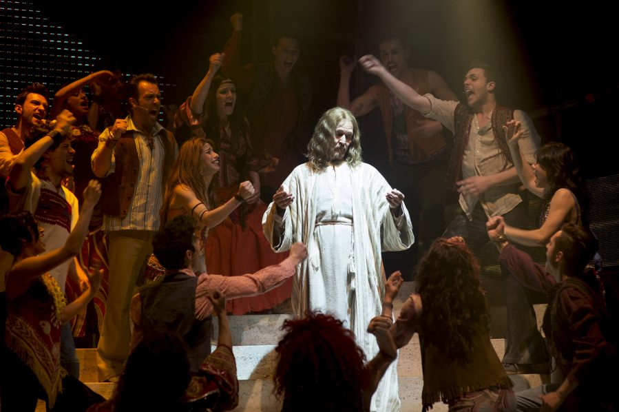 Jesus Christ Superstar 2017