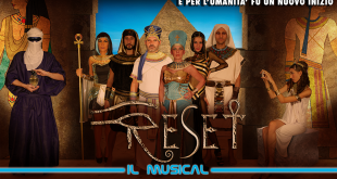 Reset Il Musical - Thomas Centaro